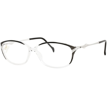 Stepper Titanium 280 SI Eyeglasses