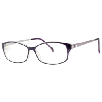 Stepper Titanium 30036 SI Eyeglasses