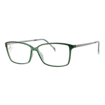 Stepper Titanium 30048 SI Eyeglasses