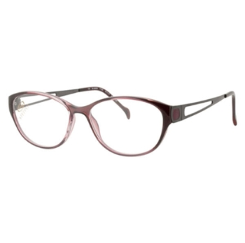 Stepper Titanium 30055 SI Eyeglasses