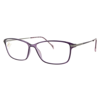 Stepper Titanium 30059 SI Eyeglasses