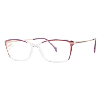 Stepper Titanium 30070 SI Eyeglasses