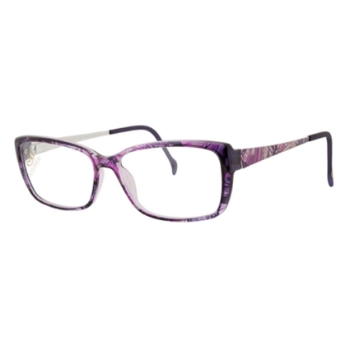 Stepper Titanium 30075 SI Eyeglasses
