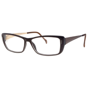 Stepper Titanium 30079 SI Eyeglasses