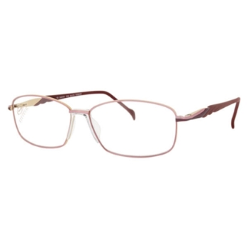 Stepper Titanium 50108 SI Eyeglasses