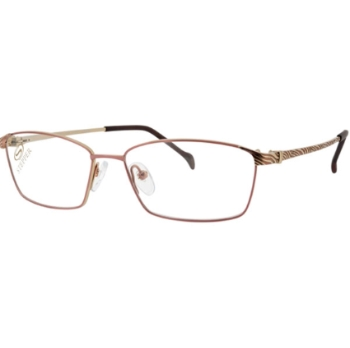 Stepper Titanium 50110 SI Eyeglasses