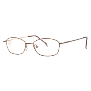 Stepper Titanium 50112 SI Eyeglasses