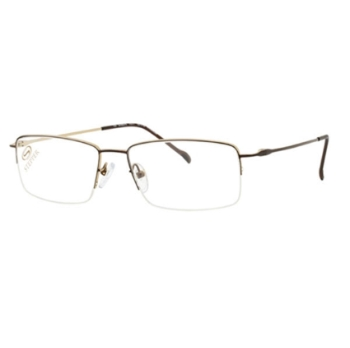 Stepper Titanium 60070 SI Eyeglasses