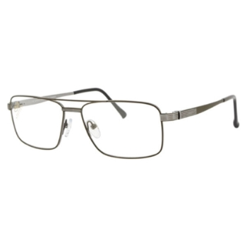 Stepper Titanium 60072 SI Eyeglasses