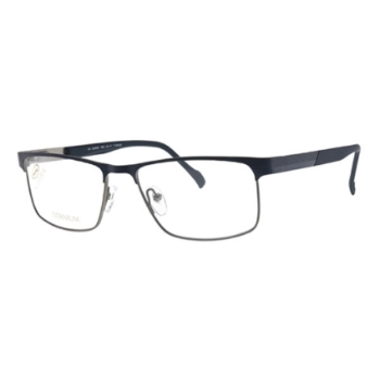 Stepper Titanium 60096 SI Eyeglasses