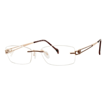 Stepper Titanium 7511 SI Eyeglasses