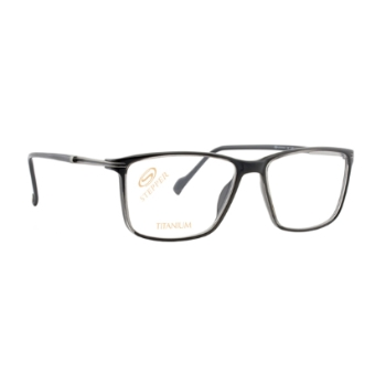 Stepper Titanium 20074 SI Eyeglasses