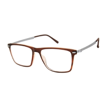 Stepper Stainless Steel 30013 STS Eyeglasses