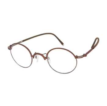 Stepper Stainless Steel 40135 STS Eyeglasses