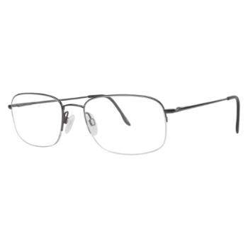 c588ba2d2f6 Stetson Custom Clip-On Eligible Eyeglasses