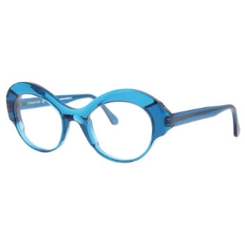 Struktur The Nightbird Eyeglasses
