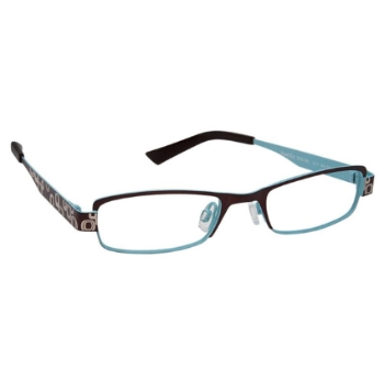 SuperFlex KIDS SFK-99 Eyeglasses