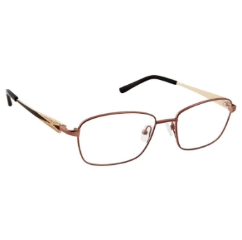 SuperFlex SF-1104T Eyeglasses