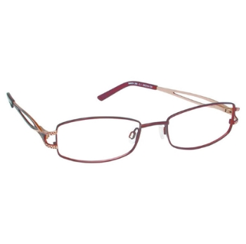 SuperFlex SF-366 Eyeglasses