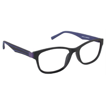 SuperFlex SF-435 Eyeglasses