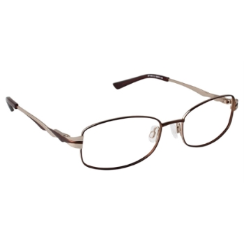 SuperFlex SF-445 Eyeglasses