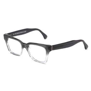 Super America 823 Faded Smoke Eyeglasses