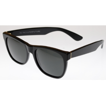 Super Basic Classic Black 002/R Sunglasses