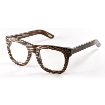 Super Ciccio IP0D 101 Jacquard Large Eyeglasses