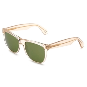 Super Classic IMYF B96 Resin Sunglasses