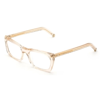 Super Fred I4KB 6LW Resin Eyeglasses