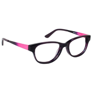 SuperFlex KIDS SFK-133 Eyeglasses