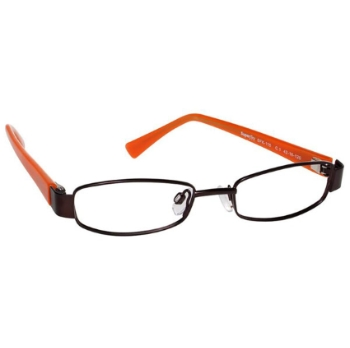 SuperFlex KIDS SFK-115 Eyeglasses