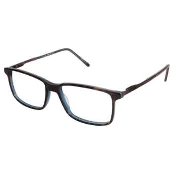 TLG Thin Light Glass NU009 Eyeglasses