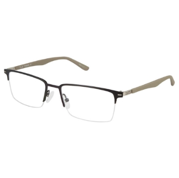 TLG Thin Light Glass NU018 Eyeglasses