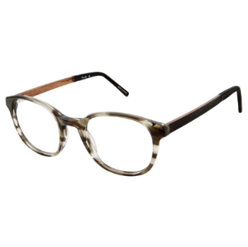 TLG Thin Light Glass NU020 Eyeglasses