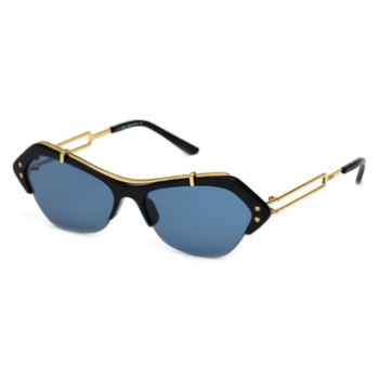 Tod's TO 0166 Sunglasses