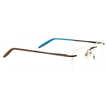 Totally Rimless TR Thrust 201 Eyeglasses
