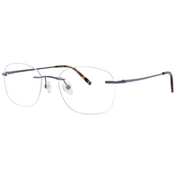 Totally Rimless TR 225 Eyeglasses