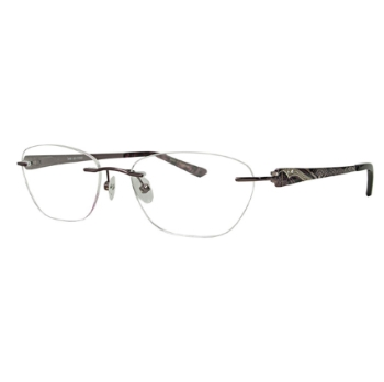 Totally Rimless TR 237 Eyeglasses