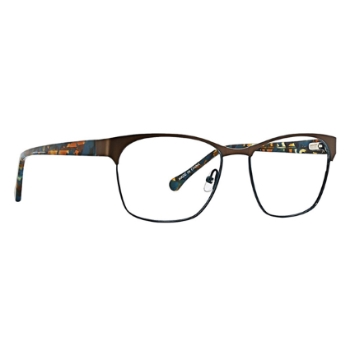 Trina Turk Lake Eyeglasses