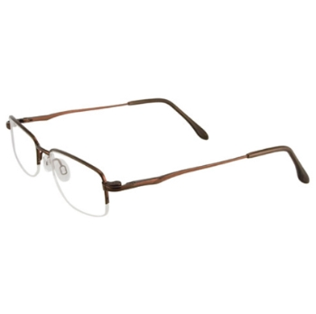 Cargo C5027 w/magnetic clip on Eyeglasses