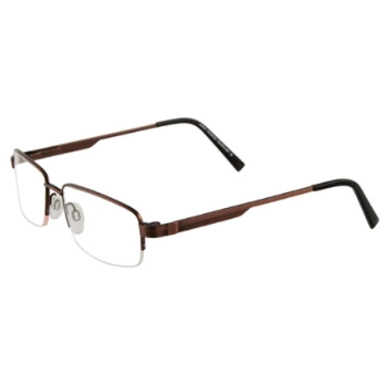 Cargo C5036 w/magnetic clip on Eyeglasses