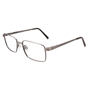 Cargo C5039 w/magnetic clip on Eyeglasses