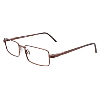 Cargo C5041 w/magnetic clip on Eyeglasses