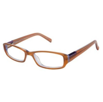 Ted Baker B835 Smokin Hot Eyeglasses