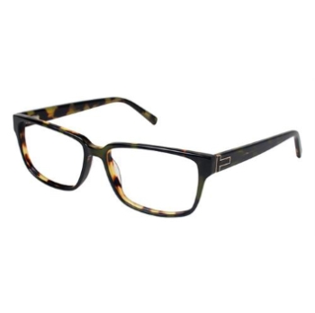a23144e6ce8 Ted Baker Custom Clip-On Eligible Eyeglasses
