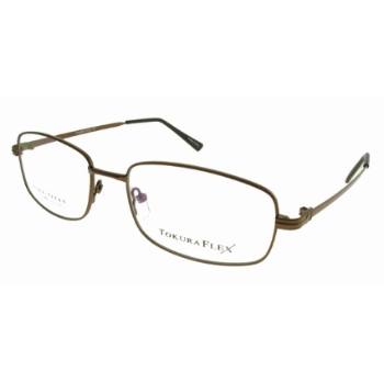 Tokura Flex TF715 Eyeglasses