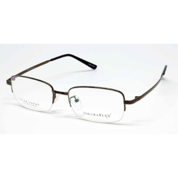 Tokura Flex TF503 Eyeglasses