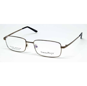 Tokura Flex TF504 Eyeglasses
