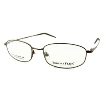Tokura Flex TF710 Eyeglasses